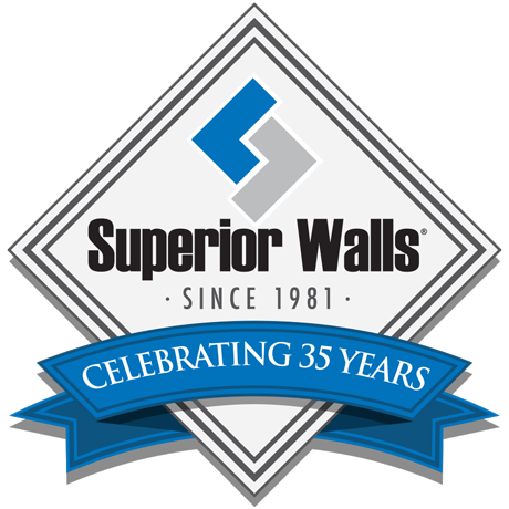Superior Walls | Precast Concrete Foundation Systems